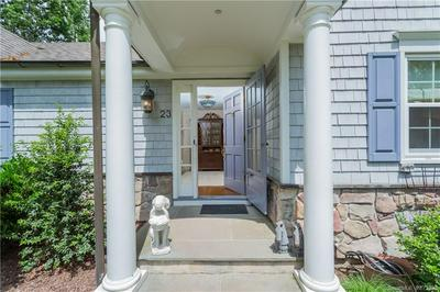 23 FOREST RD, Weston, CT 06883 - Photo 2