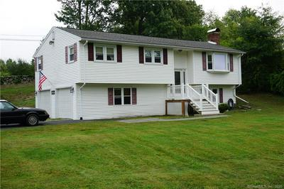 163 MOUNTAIN ST, Ellington, CT 06029 - Photo 1