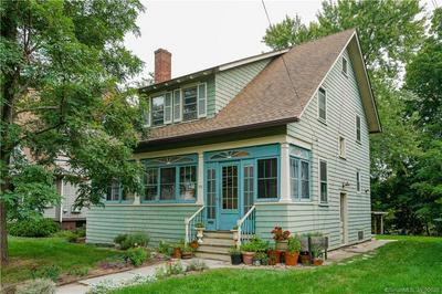 190 RAYMOND RD, West Hartford, CT 06107 - Photo 2