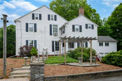 1052 SOUTH ST, Suffield, CT 06078 - Photo 1