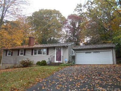 14 LINCOLN ST, Trumbull, CT 06611 - Photo 2