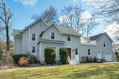 12 SOUNDVIEW DR, STAMFORD, CT 06902 - Photo 1