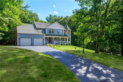 45 STONE HILL RD, Woodstock, CT 06281 - Photo 1
