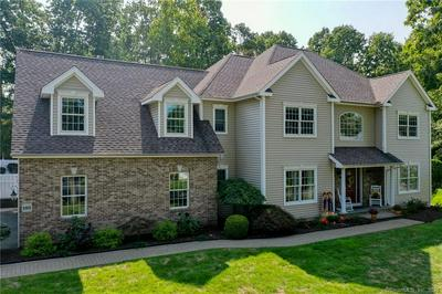 185 VALLEY VIEW CT, Southington, CT 06489 - Photo 1