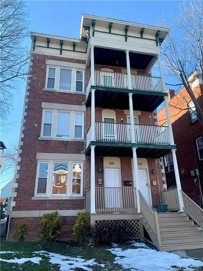 293 GARDEN ST # 2, Hartford, CT 06112 - Photo 1