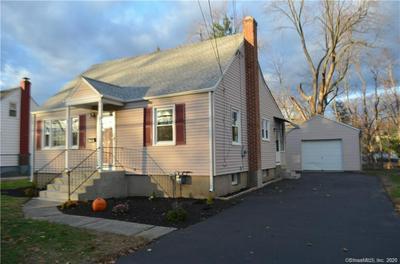 226 GOODWIN ST, East Hartford, CT 06108 - Photo 1