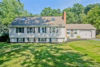 233 SOUTH RD, Somers, CT 06071 - Photo 1