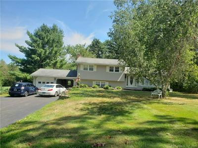 87 WOODHOUSE AVE, North Branford, CT 06472 - Photo 1