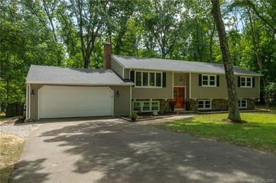 10 EASTVIEW TER, Tolland, CT 06084 - Photo 1