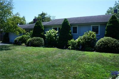 28 SHEPARD ST, Old Saybrook, CT 06475 - Photo 1
