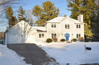 10 CANFIELD WAY, Avon, CT 06001 - Photo 1