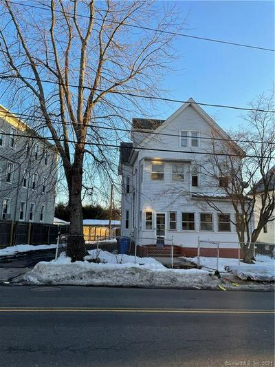 35 HAMILTON ST, Hartford, CT 06106 - Photo 1