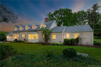 345 MILL HILL TER, Fairfield, CT 06890 - Photo 1