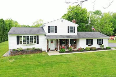 650 RAYMOND HILL RD, Montville, CT 06382 - Photo 1