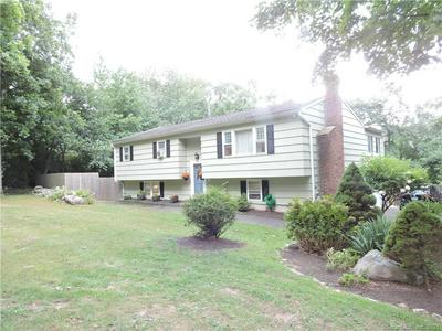 22 PELL MELL DR, Bethel, CT 06801 - Photo 1