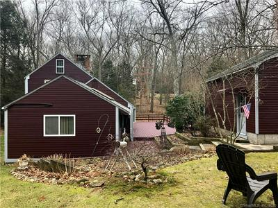 432 MIDDLE TPKE, STORRS MANSFIELD, CT 06268 - Photo 1