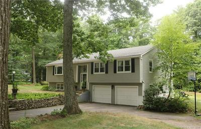 12 GRETEL LN, Simsbury, CT 06070 - Photo 1