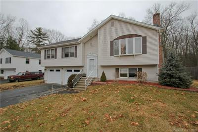 14 SPRUCELAND RD, ENFIELD, CT 06082 - Photo 1