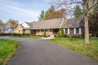 180 MARBERN DR, Suffield, CT 06078 - Photo 1