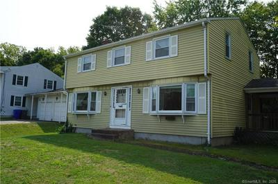 60 LAUREL ST, Enfield, CT 06082 - Photo 2