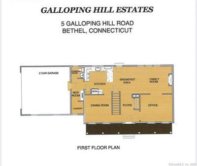 5 GALLOPING HILL RD, Bethel, CT 06801 - Photo 2