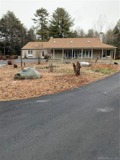 114 LOVERS LN, Plainfield, CT 06374 - Photo 1