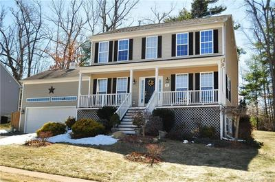 93 COUGAR DR, Manchester, CT 06040 - Photo 2