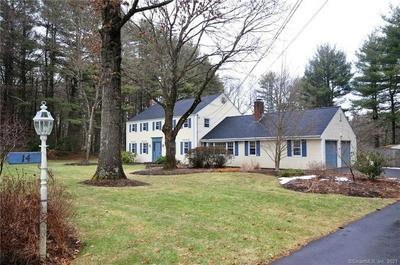 14 HARVEST HILL RD, Simsbury, CT 06092 - Photo 2