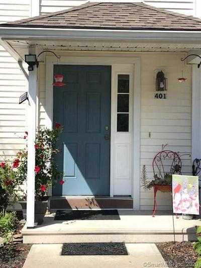 148 MATHEWSON ST UNIT 401, Griswold, CT 06351 - Photo 2