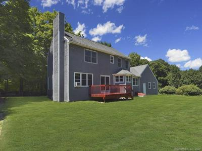 421 OLD COLCHESTER RD, Hebron, CT 06231 - Photo 2