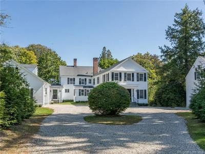 63 OLD SOUTH RD, Litchfield, CT 06759 - Photo 1