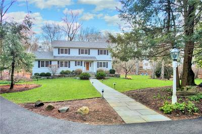 7 REBEL RD, Westport, CT 06880 - Photo 1