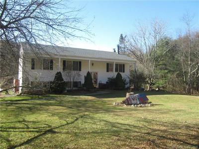 262 TODD HOLLOW RD, Plymouth, CT 06782 - Photo 1