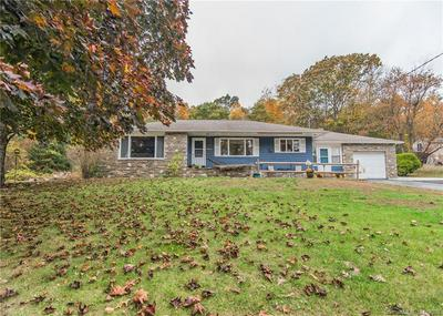 159 SNAKE MEADOW RD, Plainfield, CT 06354 - Photo 1