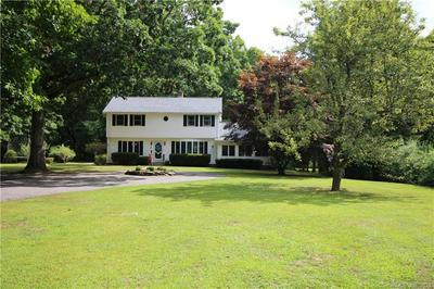 64 WOODS RD, Mansfield, CT 06250 - Photo 1