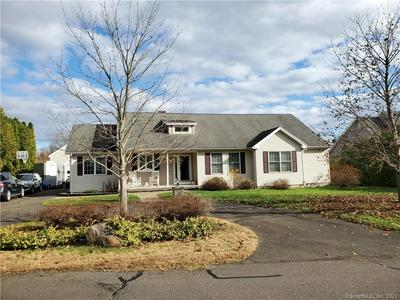 27 LINCOLN RD, Cromwell, CT 06416 - Photo 1