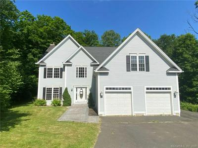 22 TOLLGATE RD, Bethany, CT 06524 - Photo 1
