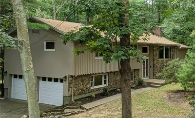 16 GREEN HILL DR, Bolton, CT 06043 - Photo 2