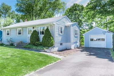 6 RUSSELL ST, Wallingford, CT 06492 - Photo 1