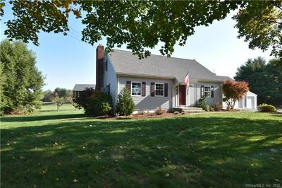 200 SHAKER RD, Somers, CT 06071 - Photo 1