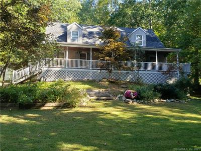 662 SHEWVILLE RD, Ledyard, CT 06339 - Photo 1