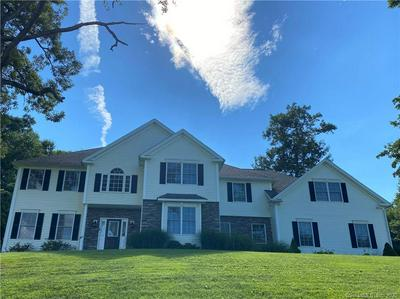 55 COUNTRY WOODS LN, Southbury, CT 06488 - Photo 1