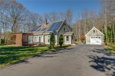 173 SOUTH RD, Bolton, CT 06043 - Photo 1
