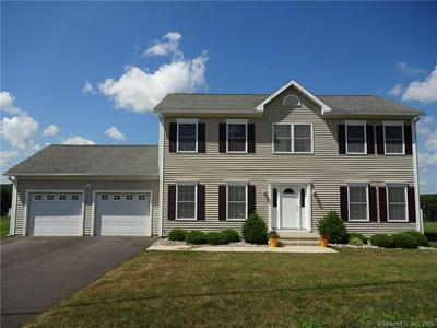 60 STODDARD PL, Beacon Falls, CT 06403 - Photo 1