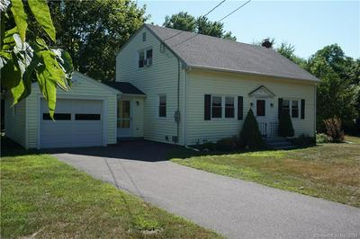 10 MARK DR, Coventry, CT 06238 - Photo 2