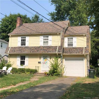 118 WHITMAN AVE, West Hartford, CT 06107 - Photo 1