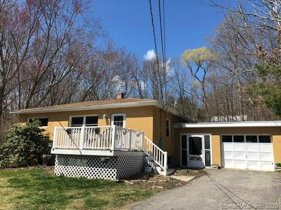 496 HARTFORD TPKE, Hampton, CT 06247 - Photo 1