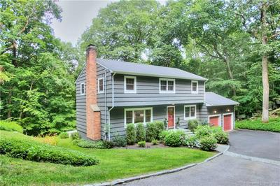 15 FOREST RD, Weston, CT 06883 - Photo 2