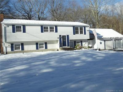 757 GRANT HILL RD, Coventry, CT 06238 - Photo 1