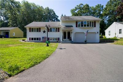 42 W VIEW DR, Enfield, CT 06082 - Photo 2